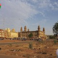 Travel to Burkina Faso
