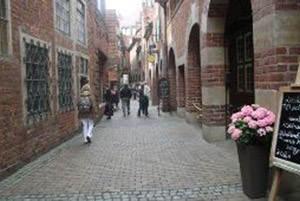 Byottkhershtrasse Bremen