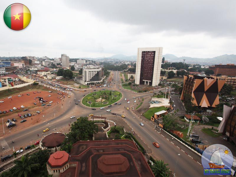 Travel to Cameroon