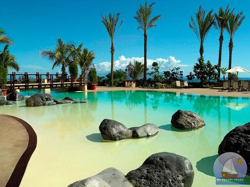 Canary Islands Resorts