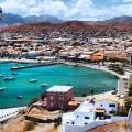Travel to Cape Verde