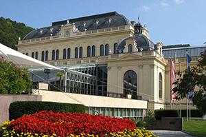 Casino Baden, Austria