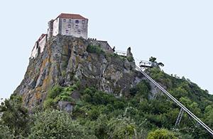 Castle Riegersburg, Austria