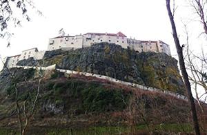 Castle Riegersburg
