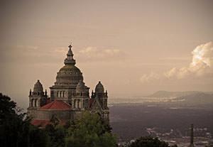 Cathedral Basilica de Lima