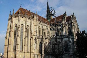 Cathedral of Saint Elizabeth