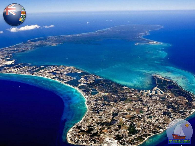 Travel to Cayman Islands