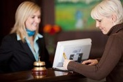 Chubby administrators - the key to the hotel's popularity