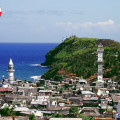 Travel to Comoros