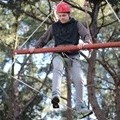 Croatia has opened a new adventure park