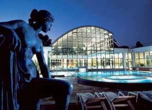 Curative bathtubs - Stuttgart