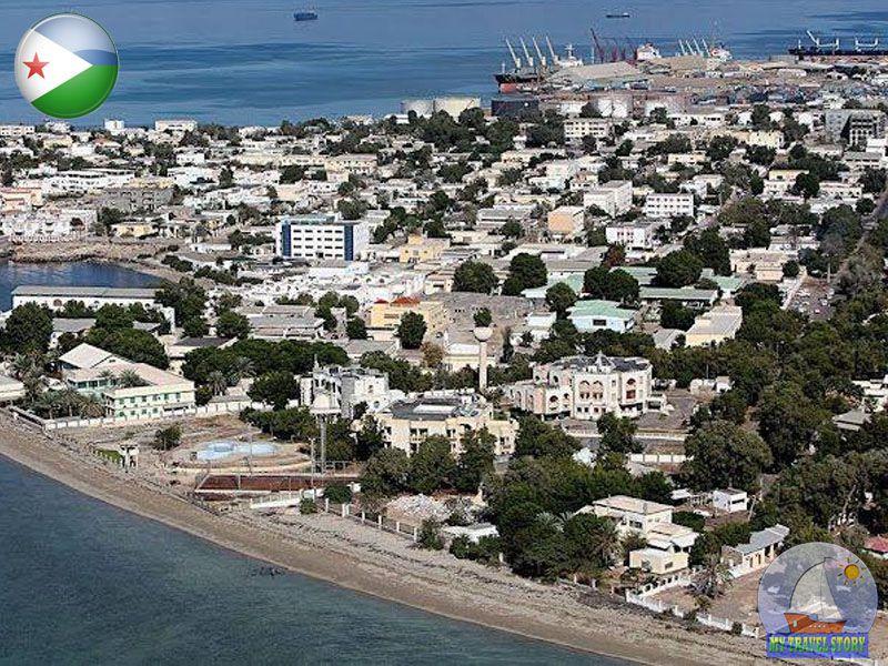 Travel to Djibouti