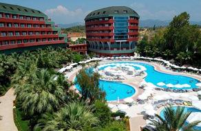 Dolphin Hotel Deluxe