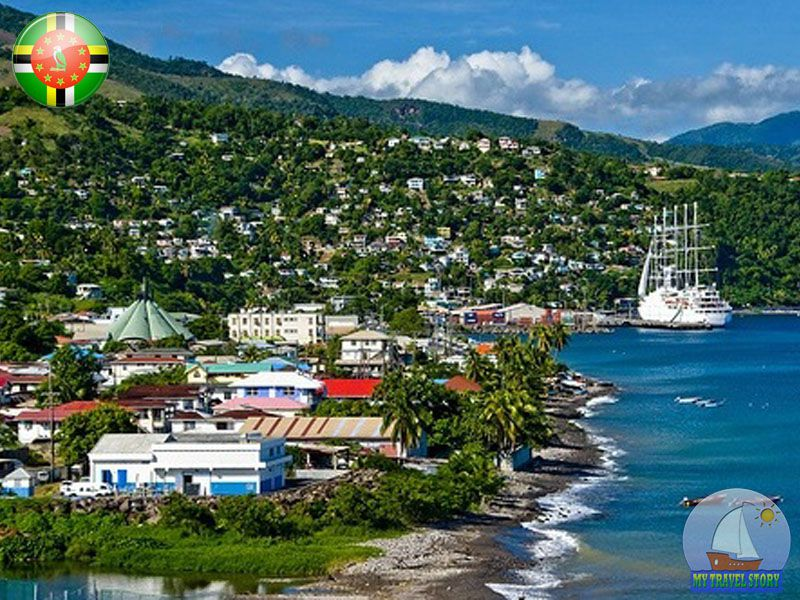 Travel to Dominica