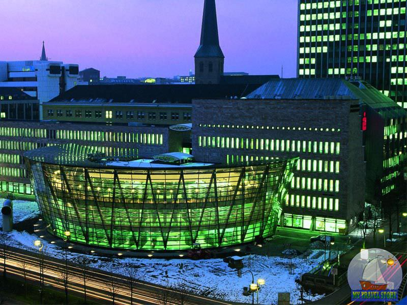 Dortmund Attractions