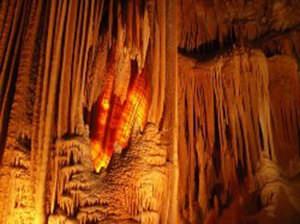 Dzhenolansky caves Sydney
