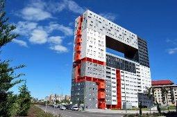 Edifitsio Mirador