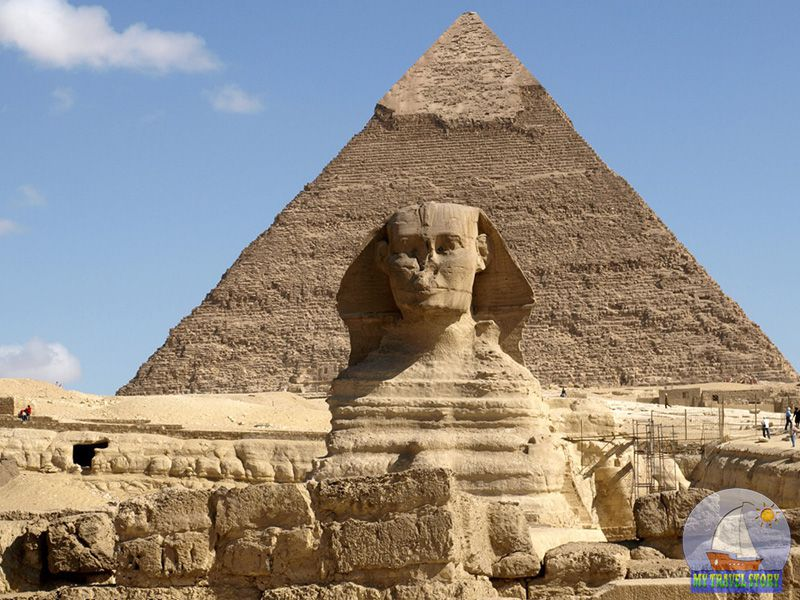 The interesting facts about Egypt
