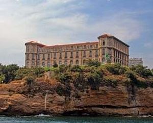 Faro's palace. Marseille