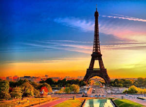 France. Europe Attractions