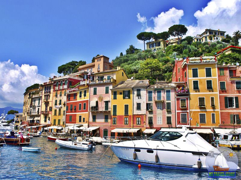 Genoa Attractions