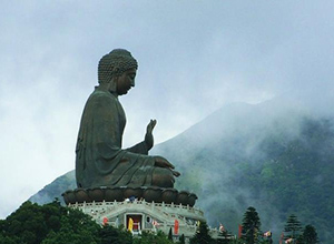 Great Buddha's statue
