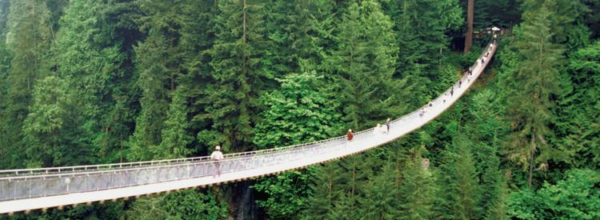 One Day in Vancouver – a sample tour itinerary on places to see and things to do in 24 hours