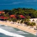 Haiti resort