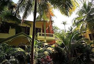 Hotels in South Goa