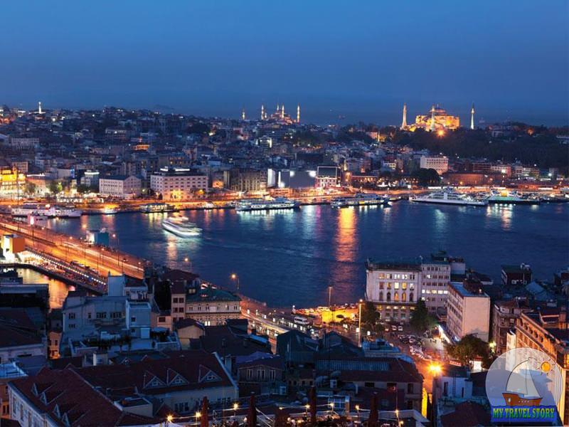 Hotels in Turkey