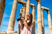 How to make high-quality photos while on vacation