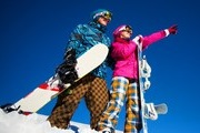 In Bulgaria, started the ski season