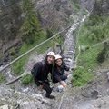 In Italy, the world's longest Tibetan bridge is open to visitors