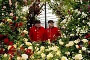 In London, Chelsea will host a flower show