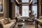 In London, opened a new Four Seasons Hotel