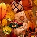 In Seoul, the Festival of Lotus Lanterns