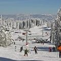 In Serbia, the ski season begins