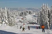 In Serbia, the ski season begins