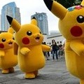 In Yokohama will be marches Pokemon