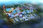 In the north of Thailand opens a water park