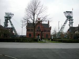 Industrial Museum Zollern. Dortmund