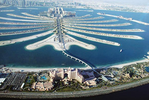 Island Palm Jumeirah, United Arab Emirates