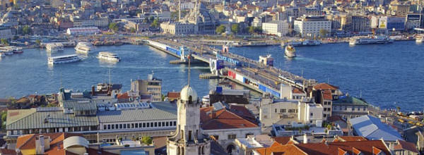Istanbul Attractions