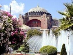 Istanbul resort