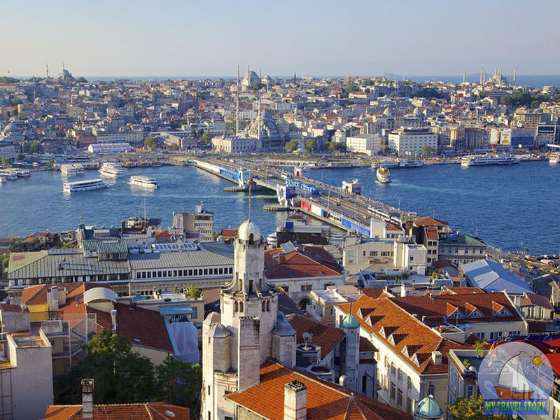 Istanbul Attractions My Travel Story Hotels Travel