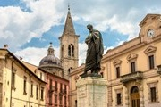 Italians was fined for monument cleaning