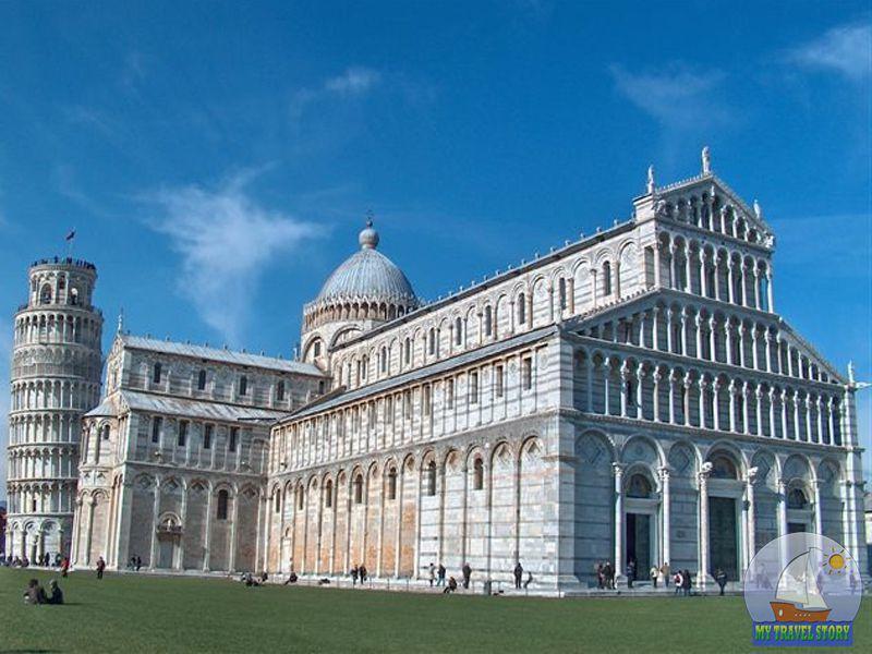 Italy Sights