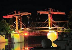 Jembatan Pasar Ayam Bridge