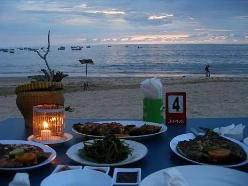 Jimbaran resort