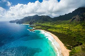 Kauai Island